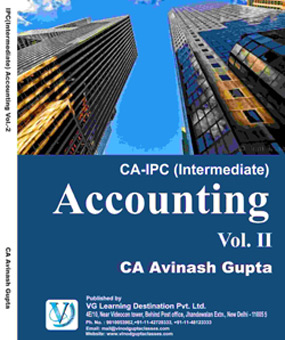 Accounting - II