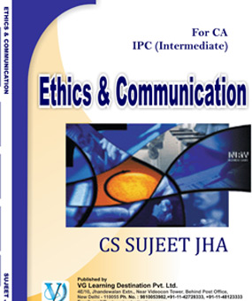 Ethics & Communication
