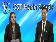 GST Made Simple - Episode 4 - CA Virender Chauhan